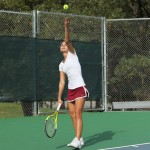 UALR Tennis Completes Weekend with 7-0 Loss to 25th-Ranked Tulsa
