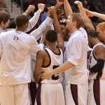 UALR Trojans Basketball Game Notes