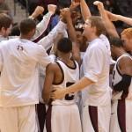 UALR Trojans Basketball Game Notes