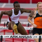 Eight Ranked Teams at Razorback Team Invite