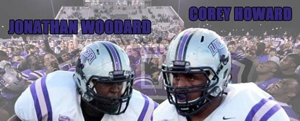 University Of Central Arkansas Football Camp 2012 : WoodardHoward from neises.org size 620 x 250 jpeg 88kB