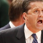 Jim Harris: Florida, Calipari, Show Their True Colors