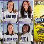 Bears Place six on SLC Preseason Softball Teams, Picked to Finish 2nd