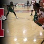 Solid Shooting Effort Nets Lady Reddies 70-63 Win over Cotton Blossoms
