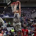 UCA Men's Basketball Wins Thirds Straight Southland Conference Game