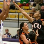 Lady Tigers Hold off Henderson Despite Absence of Monica Williams