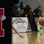 Charity Stripe Unkind to Lady Reddies in 90-81 Loss