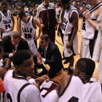 UALR Goes for Third Straight Road Win at ULM on Thursday