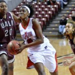 A-State Women's Basketball Falls to UALR