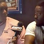 UPDATED: Alex Collins Talks Arkansas, Signing Day Drama