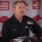 Razorbacks Baseball Hosts Media Day