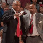 Razorbacks Basketball Coach Anderson Previews Auburn