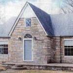 Jerry Jones' Boyhood Home On Sale For $138,900