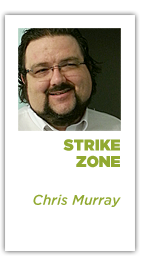 Chris Murray Bio