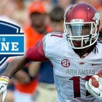 Arkansans in the NFL Combine – Coverage & Analysis