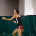 Razorbacks Women's Tennis Team Falls in Close Match at Yale