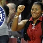 Sonja Tate – 2013 Arkansas Sports Hall of Fame