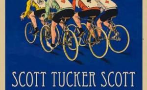 Spring Classic: Scott - Tucker - Scott