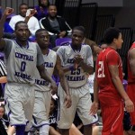 UCA Bears Complete Homestand Beating Nicholls