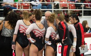 Razorbacks Gymnastics