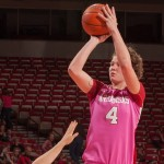 Razorbacks Women's Basketball Scratches Out Win Over Tigers