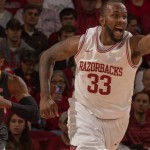 Razorbacks Basketball Team Faces Georgia Today
