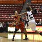 Arkansas State Women's Basketball Notes (vs Troy)