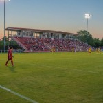 Razorback Soccer Announces Spring Schedule