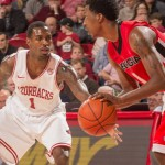 Arkansas Razorbacks Square Off With LSU Tonight