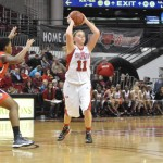 Red Wolves Women's Basketball Picks Up Crucial Road Win