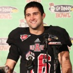 "Red Wolves Football Player Aplin Named ""Star of Tomorrow Award"" Finalist"