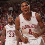 Another Big Game for Razorbacks Basketball