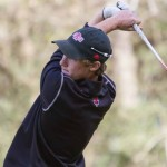 Red Wolves Men's Golf Wraps up Play at Mobile Bay Intercollegiate