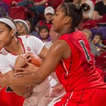 Razorbacks Women's Basketball Team Travels to Face No. 13/12 Georgia