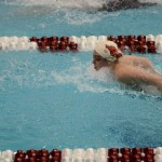 Razorbacks Swimming and Diving in Top-20 for Academics