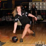 Red Wolves Bowling Finishes in Second Place at Morgan State