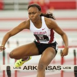 No. 4 Razorbacks Face Loaded Field at Tyson