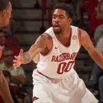 Another Road Test for Razorbacks Basketball Team