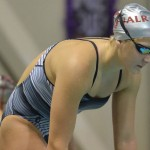 Pair of Wins Paces UALR Swimming and Diving in 145-86 Loss at Vanderbilt