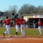 Red Wolves Take Series with 14-6 Win Over Western Illinois