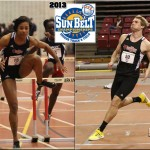 Arkansas State Women Crowned Indoor Track Champs; Men Place Third