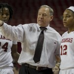 Lady Razorbacks Basketball Travels to Florida
