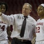 Lady Razorbacks Basketball Travels to Florida