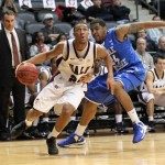 UALR Begins Final Week of Regular Basketball Season with Louisiana at JSC on Thursday
