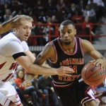 Arkansas State Logs Road Win