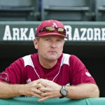 Arkansas Razorbacks Van Horn Selected National Team Manager