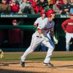 Top-Ranked Razorbacks Open Season with Win