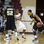 Golden Lions Tame Bulldogs