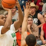 Weevils Basketball Team Looks to Continue Climb Against Tech, Harding
