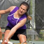 UCA Tennis Defeats Murray State 6-1 in Home Opener